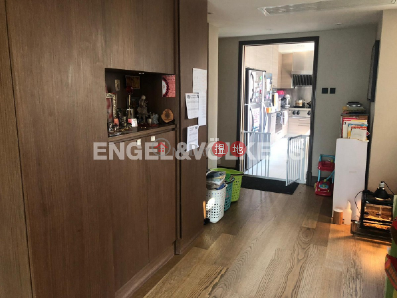 2 Bedroom Flat for Sale in Tai Hang, Swiss Towers 瑞士花園 Sales Listings | Wan Chai District (EVHK43588)