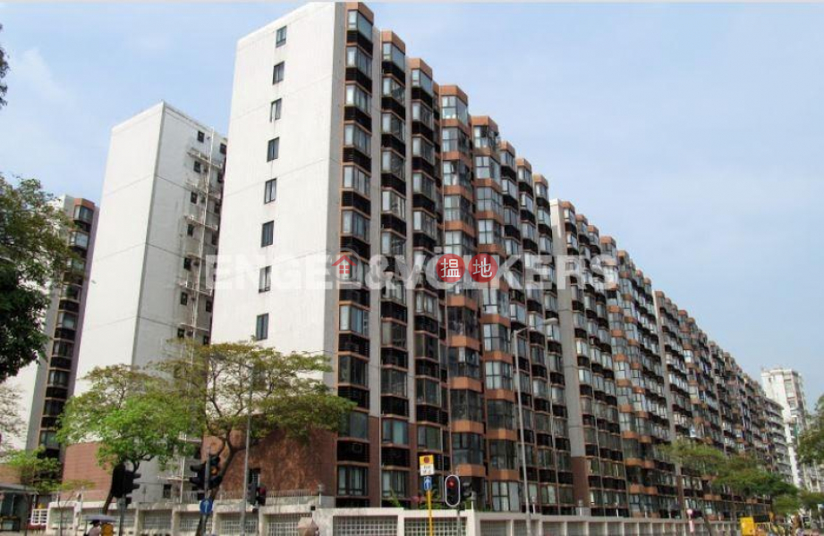 3 Bedroom Family Flat for Rent in Kowloon Tong | Beverly Villa Block 1-10 碧華花園1-10座 Rental Listings