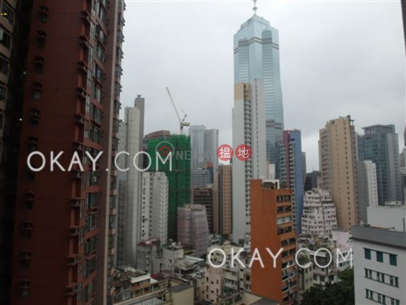 香港搵樓|租樓|二手盤|買樓| 搵地 | 住宅-出租樓盤|3房2廁,星級會所,可養寵物,露台《聚賢居出租單位》