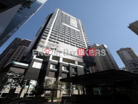 Studio Flat for Rent in Sai Ying Pun|Western DistrictArtisan House(Artisan House)Rental Listings (EVHK44466)_0