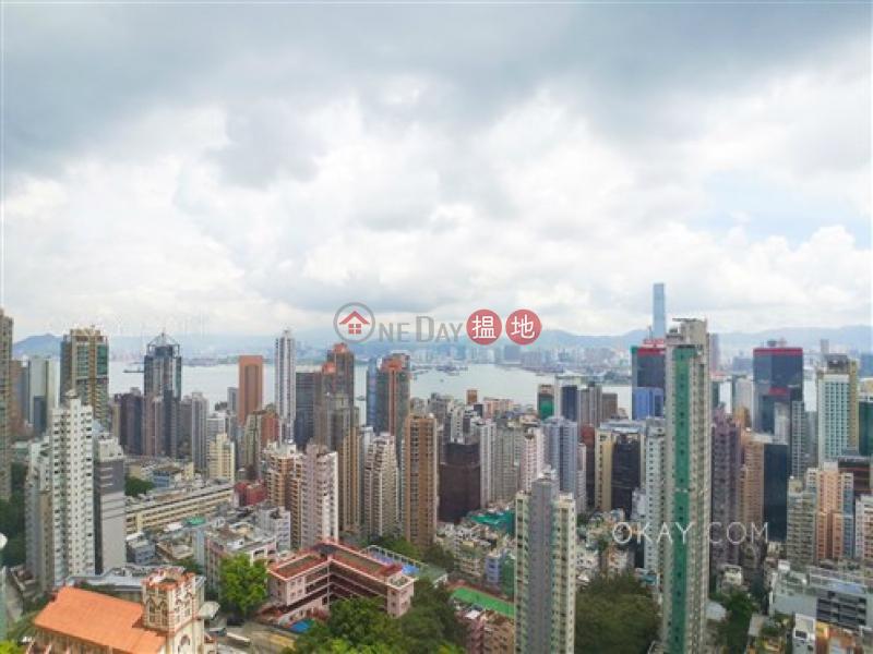 4房3廁,實用率高,極高層,連車位《香港花園出售單位》|香港花園(Hong Kong Garden)出售樓盤 (OKAY-S45091)
