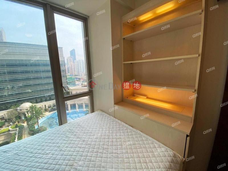 HK$ 21,800/ month The Coronation, Yau Tsim Mong, The Coronation   1 bedroom Low Floor Flat for Rent