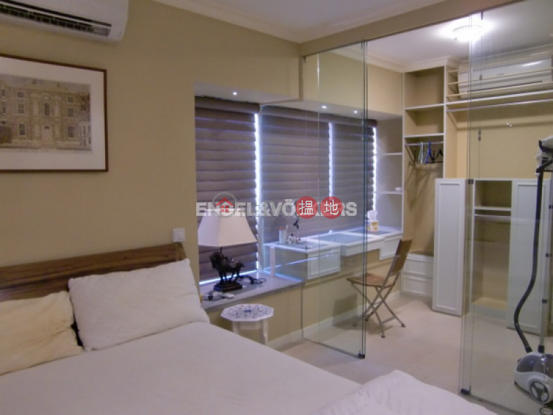 HK$ 30,000/ month Le Cachet Wan Chai District Studio Flat for Rent in Happy Valley