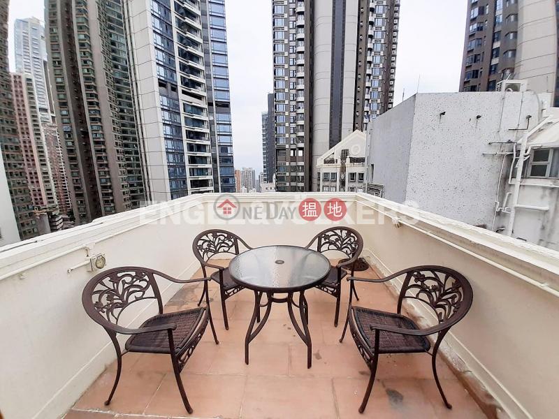 香港搵樓|租樓|二手盤|買樓| 搵地 | 住宅出售樓盤-西半山開放式筍盤出售|住宅單位
