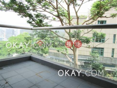 Stylish 3 bedroom on high floor with balcony & parking | Rental|Elite Villas(Elite Villas)Rental Listings (OKAY-R17353)_0