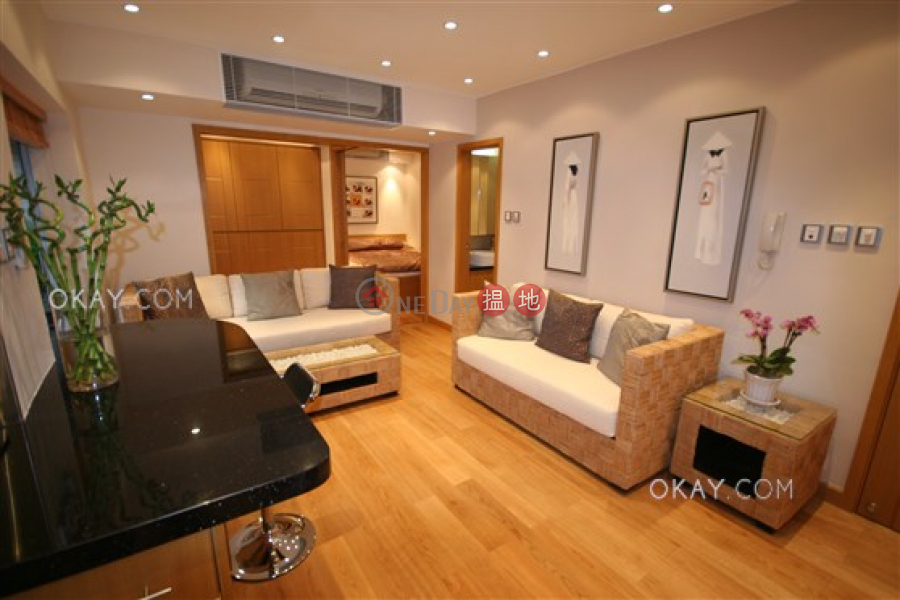 Property Search Hong Kong   OneDay   Residential, Rental Listings   Generous 1 bedroom with terrace   Rental