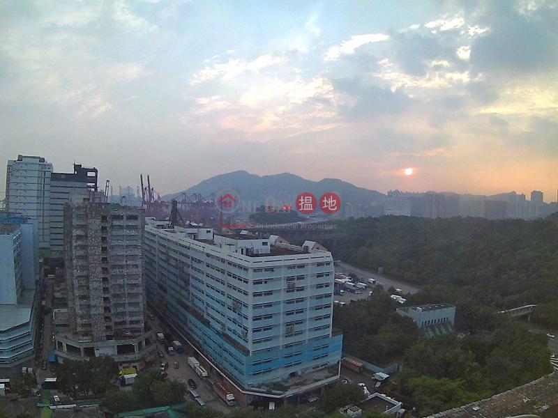 Profil Industrial Building | 1-5 Kwai Fung Crescent | Kwai Tsing District, Hong Kong | Rental, HK$ 27,000/ month