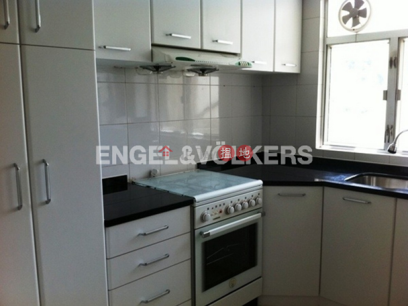 2 Bedroom Flat for Rent in Mid Levels West | Realty Gardens 聯邦花園 Rental Listings