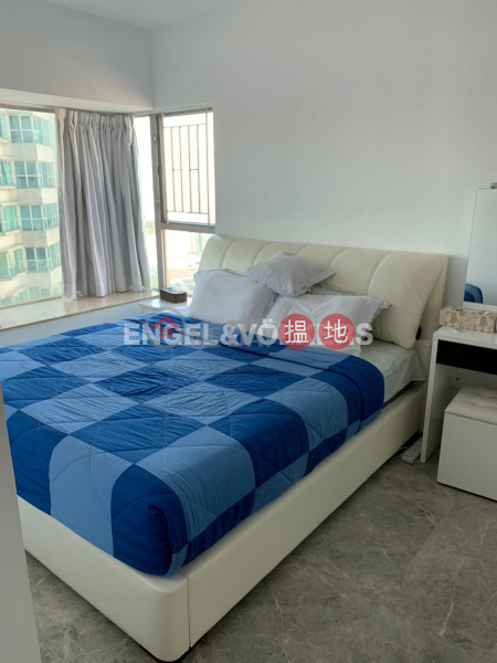 3 Bedroom Family Flat for Rent in West Kowloon | The Waterfront 漾日居 Rental Listings