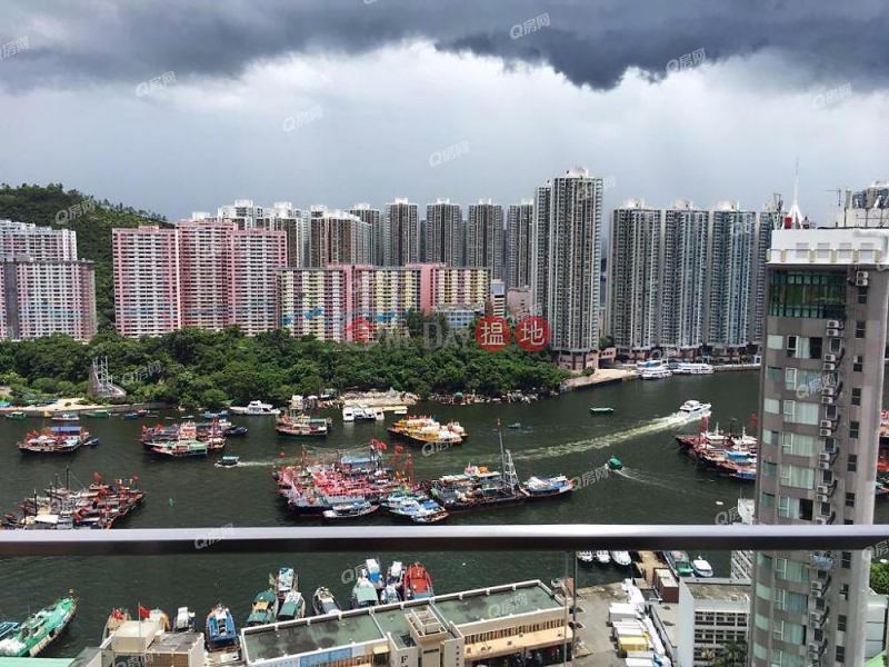 Property Search Hong Kong | OneDay | Residential Rental Listings, South Coast | 2 bedroom High Floor Flat for Rent