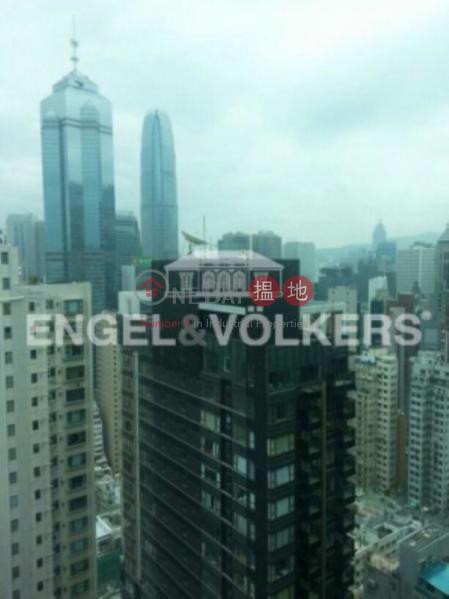 HK$ 1,300萬-寶華軒|中區蘇豪區兩房一廳筍盤出售|住宅單位