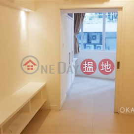 Practical 2 bedroom in Sheung Wan | Rental|103-105 Jervois Street(103-105 Jervois Street)Rental Listings (OKAY-R252769)_0