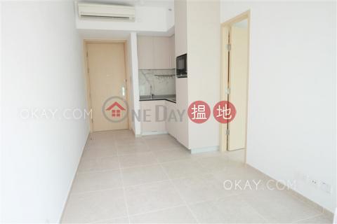 Lovely 1 bedroom with terrace | Rental|Western DistrictResiglow Pokfulam(Resiglow Pokfulam)Rental Listings (OKAY-R384776)_0