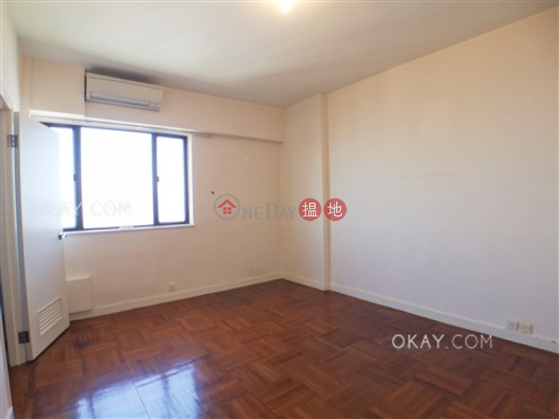 Efficient 4 bedroom with balcony & parking | Rental, 10-16 Po Shan Road | Western District Hong Kong | Rental | HK$ 88,000/ month