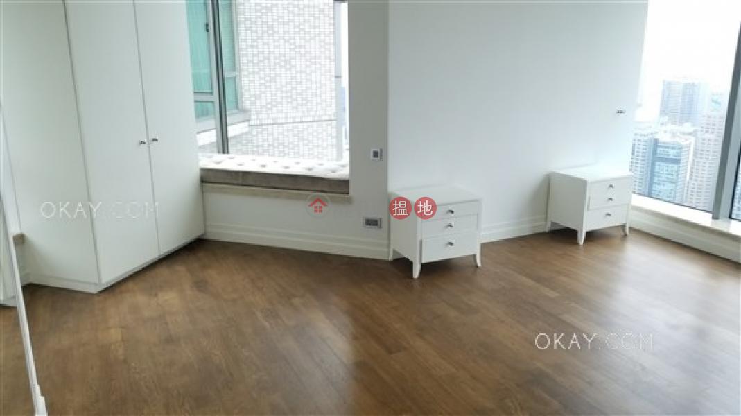Exquisite 6 bedroom on high floor with harbour views | Rental | Regence Royale 富匯豪庭 Rental Listings