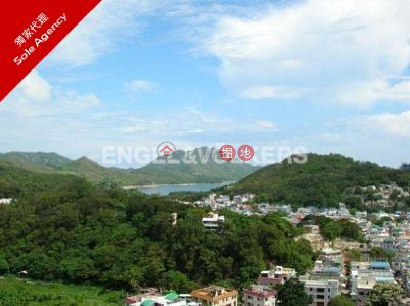 HK$ 3.3M, Po Wah Yuen Lamma Island 1 Bed Flat for Sale in Yung Shue Wan