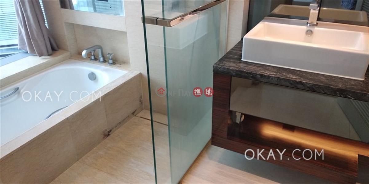 Unique 3 bedroom on high floor | Rental, The Cullinan Tower 21 Zone 6 (Aster Sky) 天璽21座6區(彗鑽) Rental Listings | Yau Tsim Mong (OKAY-R105629)