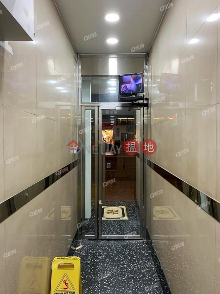HK$ 698萬 聯和大廈灣仔區交通方便,名校網,即買即住,投資首選聯和大廈買賣盤