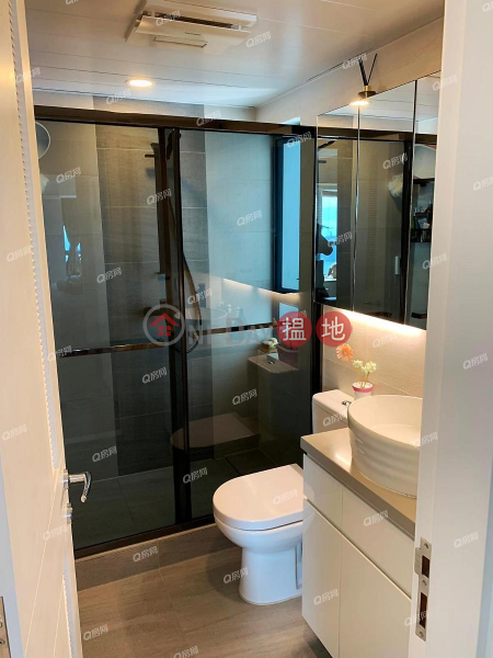 Tower 9 The Long Beach | 2 bedroom Mid Floor Flat for Sale, 8 Hoi Fai Road | Yau Tsim Mong Hong Kong, Sales HK$ 14.8M