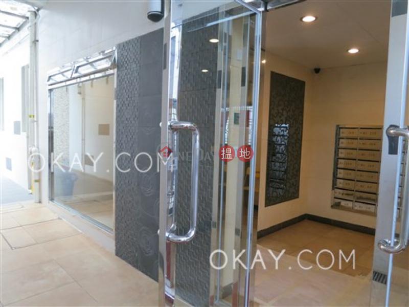 HK$ 12.88M | Ka Fu Building Block A, Western District | Unique 1 bedroom with terrace | For Sale