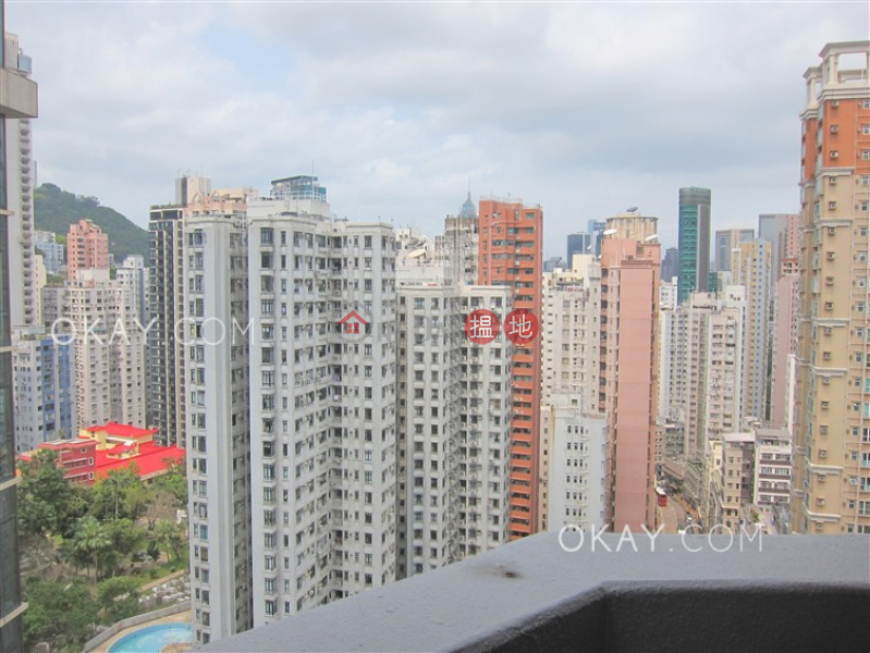 Property Search Hong Kong | OneDay | Residential Rental Listings | Lovely 2 bedroom on high floor | Rental