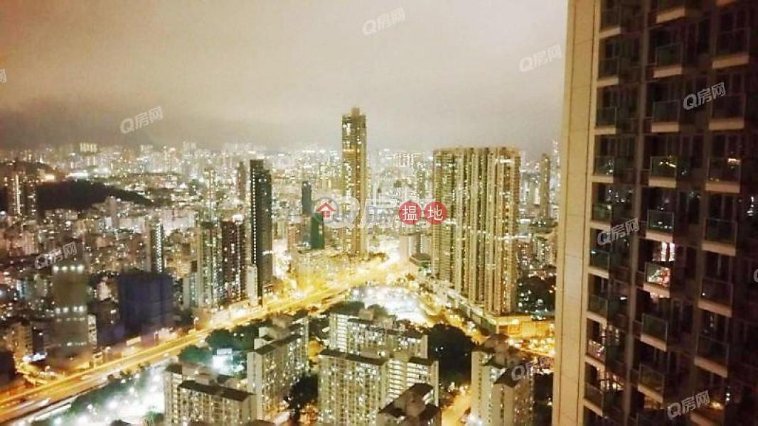 HK$ 20,000/ month Cullinan West II | Cheung Sha Wan, Cullinan West II | 1 bedroom High Floor Flat for Rent