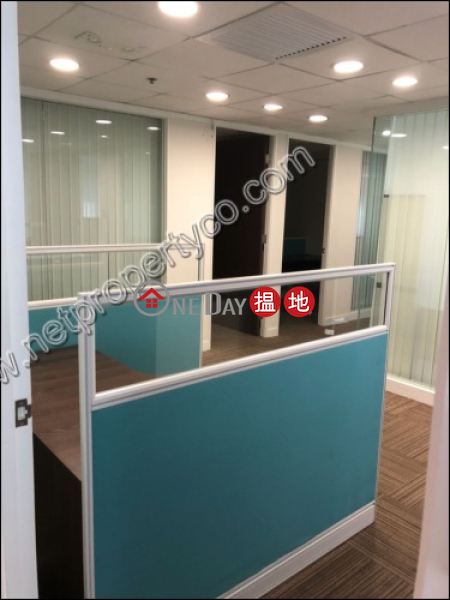 Huge office for rent in Sheung Wan, 313 Queens Road Central | Western District Hong Kong Rental | HK$ 91,000/ month