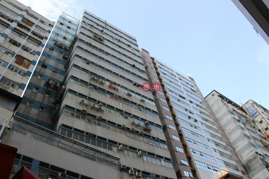 Sang Hing Industrial Building (Sang Hing Industrial Building) Kwai Chung|搵地(OneDay)(4)