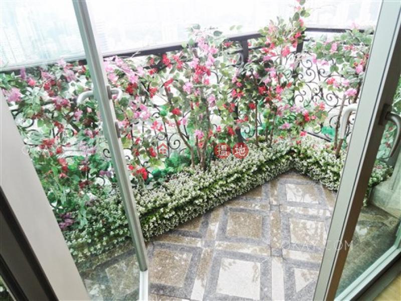 Beautiful 5 bedroom with parking | For Sale, 6 Shiu Fai Terrace | Wan Chai District Hong Kong Sales HK$ 130.55M
