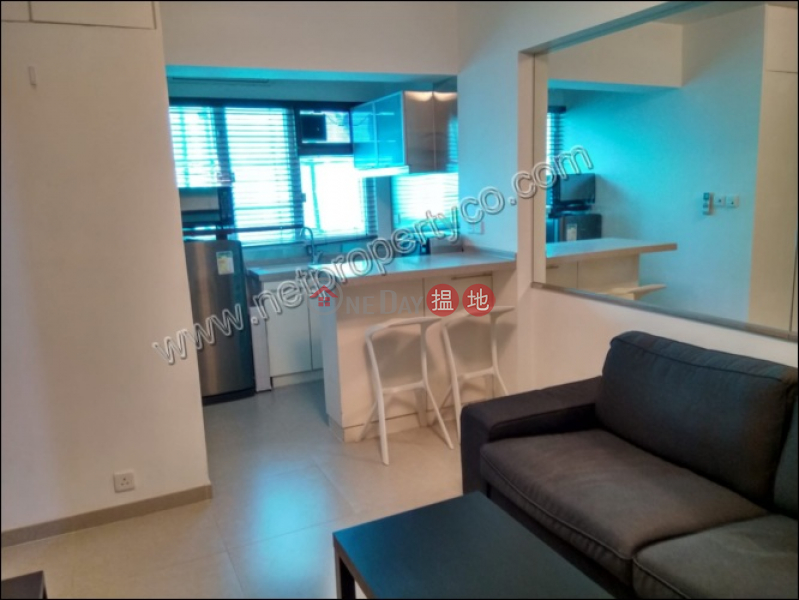 Furnished apartment for rent in Happy Valley   Yee Fung Building 怡豐大廈 Rental Listings