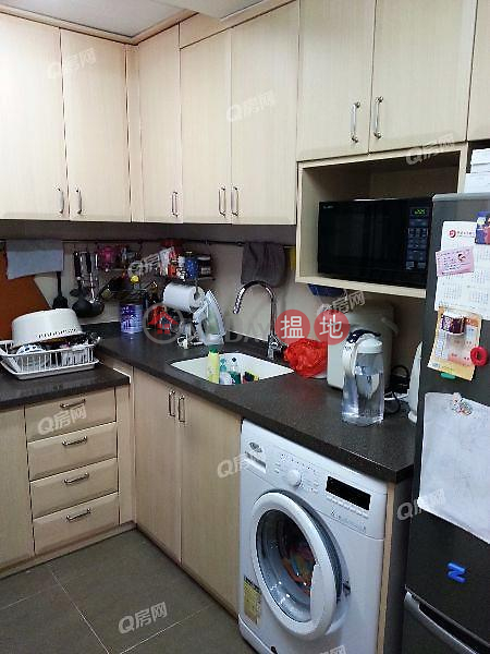 Property Search Hong Kong | OneDay | Residential, Sales Listings, Illumination Terrace | 2 bedroom Low Floor Flat for Sale