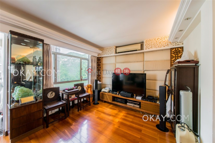 Property Search Hong Kong | OneDay | Residential Rental Listings, Efficient 3 bed on high floor with rooftop & balcony | Rental