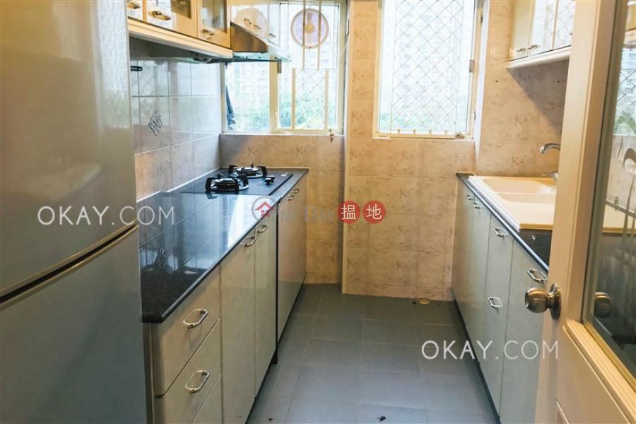 Popular 3 bedroom with harbour views | Rental | Pacific Palisades 寶馬山花園 Rental Listings