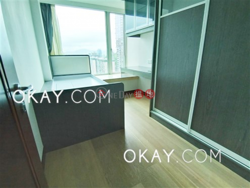 Beautiful 4 bed on high floor with balcony & parking   Rental   The Legend Block 3-5 名門 3-5座 Rental Listings