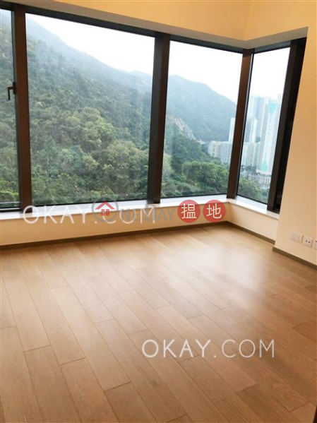 HK$ 23.8M Island Garden Tower 2, Eastern District | Stylish 3 bedroom on high floor with balcony | For Sale