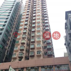 Po Fuk Building|寶福大廈