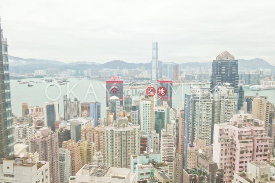 香港搵樓 租樓 二手盤 買樓  搵地   住宅-出租樓盤-3房2廁,實用率高,極高層,星級會所雍景臺出租單位