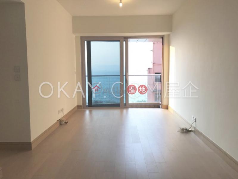 Elegant 3 bedroom with sea views & balcony | For Sale | Cadogan 加多近山 Sales Listings
