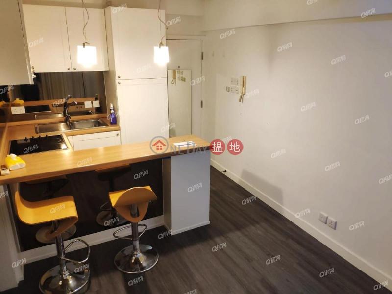 香港搵樓 租樓 二手盤 買樓  搵地   住宅-出租樓盤乾淨企理,有匙即睇,品味裝修,四通八達,市場罕有《奧卑利街11-13號租盤》