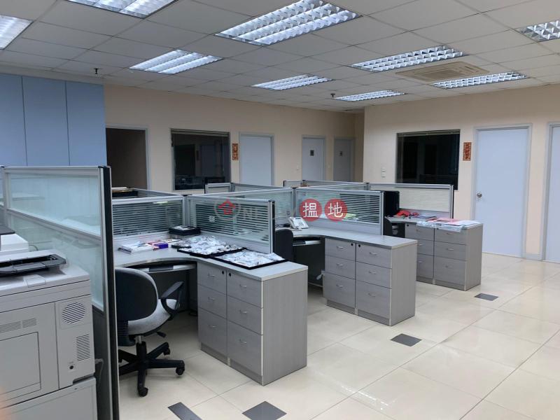 Wah Fung Industrial Centre | Middle, Industrial, Sales Listings, HK$ 19.79M