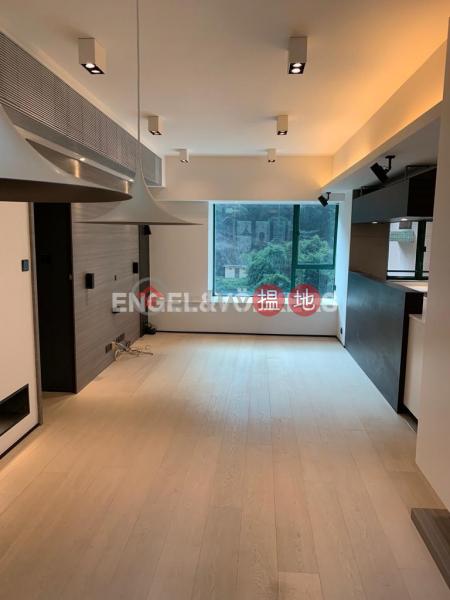 1 Bed Flat for Rent in Central Mid Levels   18 Old Peak Road   Central District Hong Kong, Rental, HK$ 40,000/ month