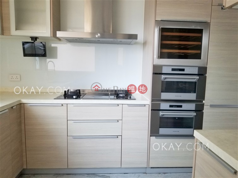 逸瓏灣1期 大廈19座|中層|住宅|出租樓盤HK$ 46,000/ 月