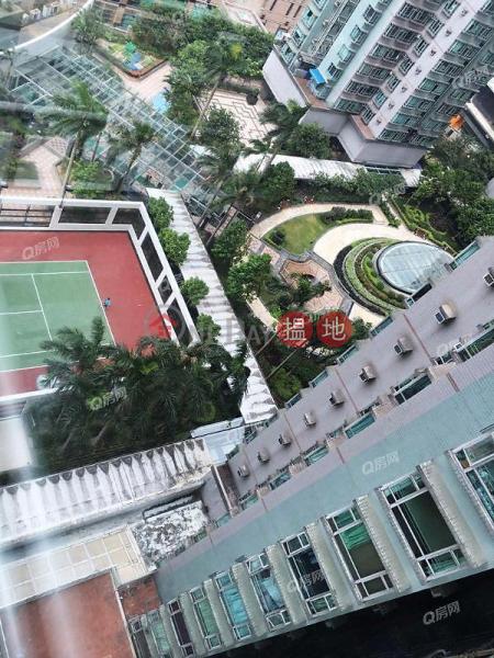 環境優美,環境清靜,內園靚景,景觀開揚《新都城 1期 5座租盤》1運亨路 | 西貢-香港出租|HK$ 18,800/ 月