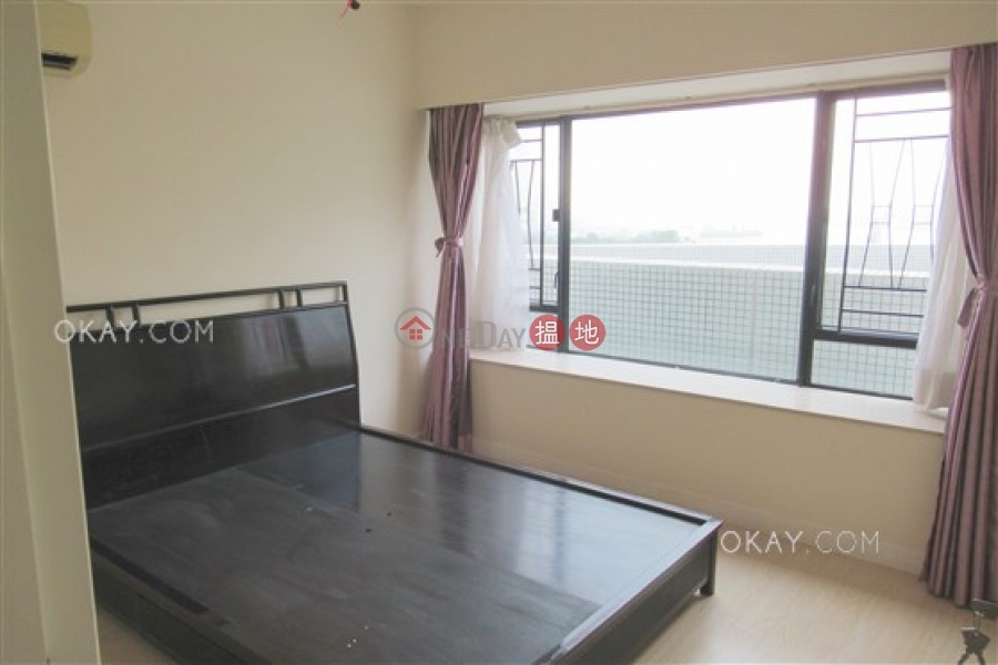 HK$ 27.25M | Park Towers Block 1 Eastern District Gorgeous 3 bedroom with harbour views & terrace | For Sale