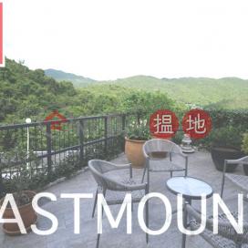 西貢 Clover Lodge, Wong Keng Tei 黃京地萬宜山莊村屋出售-單邊, 光纖入屋 出售單位|黃麖地村屋(Wong Keng Tei Village House)出售樓盤 (EASTM-SSKV533)_0