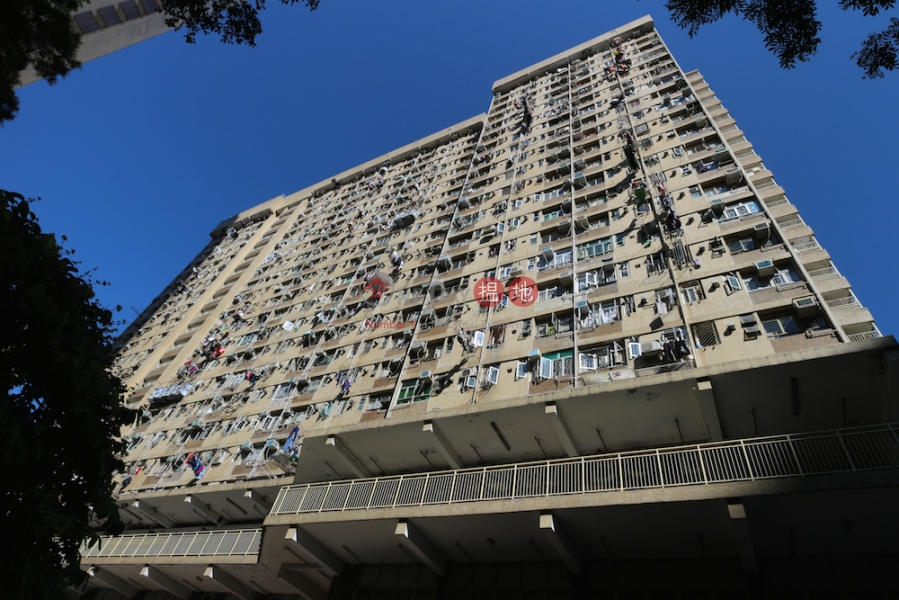 On Wo House (Block 7) Tai Wo Estate (On Wo House (Block 7) Tai Wo Estate) Tai Po|搵地(OneDay)(1)