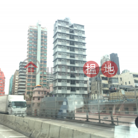 Kum Lam Building,Yau Ma Tei,