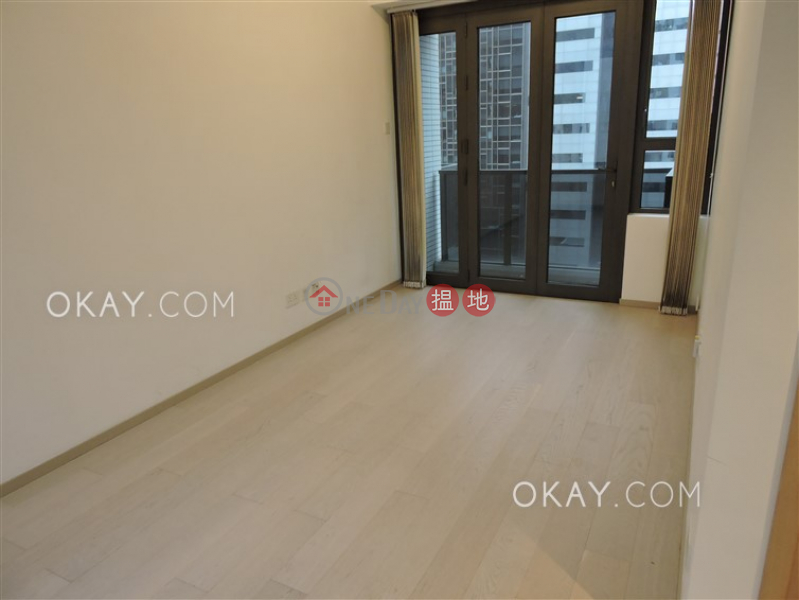 HK$ 25,800/ month L\' Wanchai, Wan Chai District Lovely 1 bedroom with balcony | Rental
