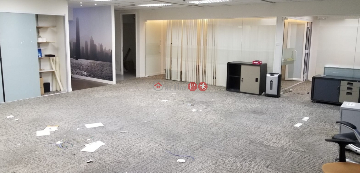 Wu Chung House High Office / Commercial Property | Rental Listings | HK$ 83,950/ month