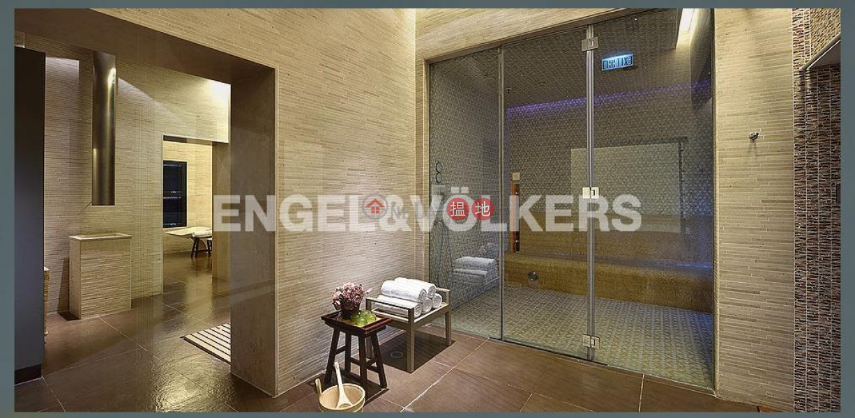 3 Bedroom Family Flat for Rent in Central Mid Levels | Queen\'s Garden 裕景花園 Rental Listings